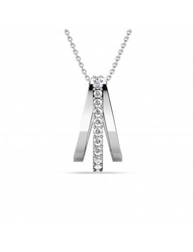 Aurielle Pendants - Silver...
