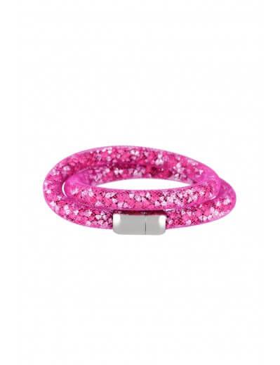 Univers Double Bracelet - Pink