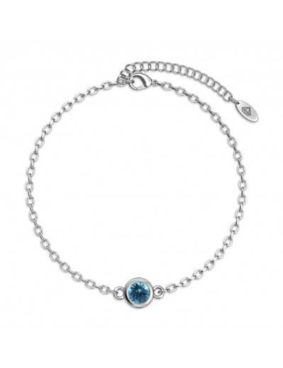 Bracelet Birth Stone  -...