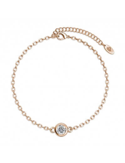 Bracelet Birth Stone  - Or...