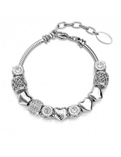 Bracelet Radiant Charm -...