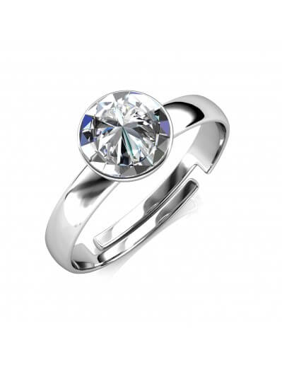 Acacia One Size Ring -...