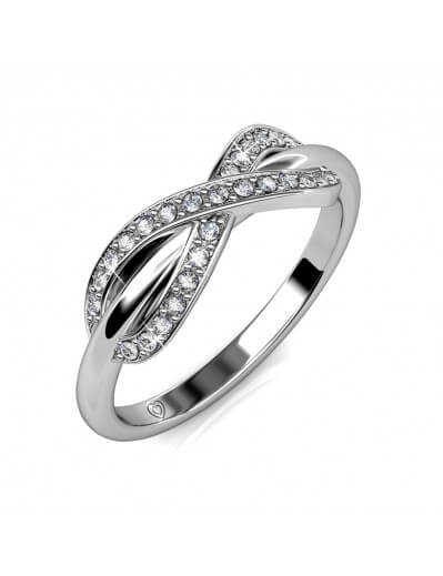 Trist Ring - Silver and...