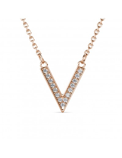 Victory Necklaces - Rose...