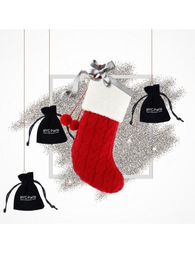 Secret Christmas Sock - 3...