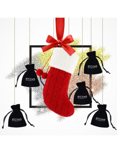 Secret Christmas Sock - 5...